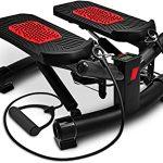 stepper Sportstech Twister 2 in 1